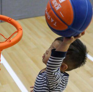 籃球小正方