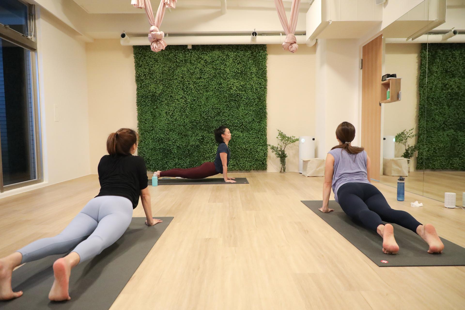 2F yoga