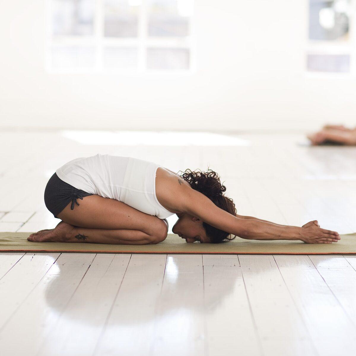 XOJON 居家瑜伽